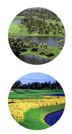 Detailed Golf Course Information