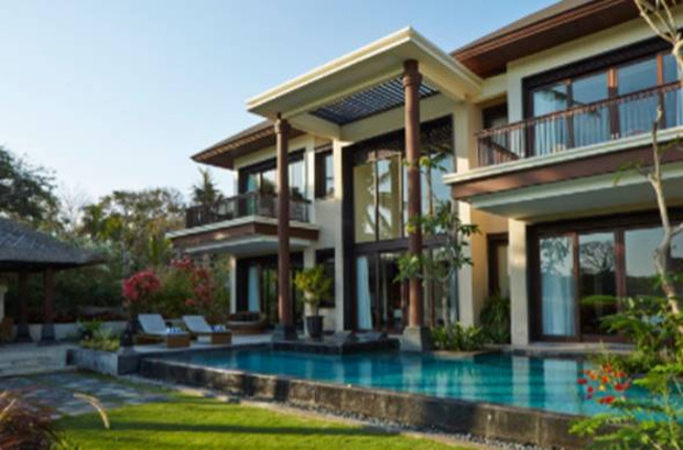 Bali National Golf Villas Nusa Dua (5 star)