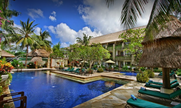 The Grand Bali Nusa Dua (4 star)