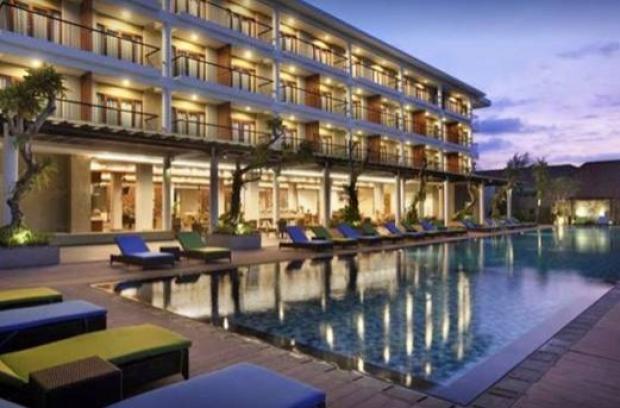 Hotel Santika Siligita Nusa Dua (3 star)