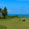 Anahita Golf Course