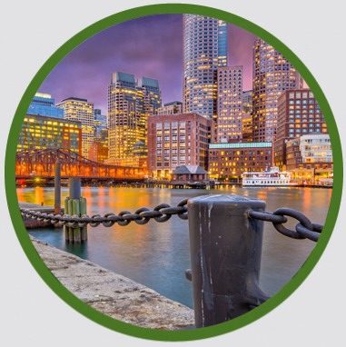 2020 Boston Golf Tour