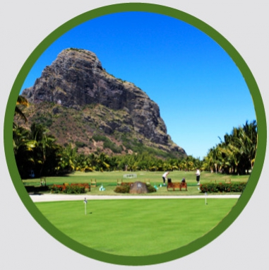 Mauritius Exclusive Golf Package