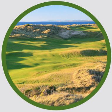 Northern Tasmania Golf Package 4 Nights