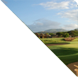 Mauritius West Coast Golf Package