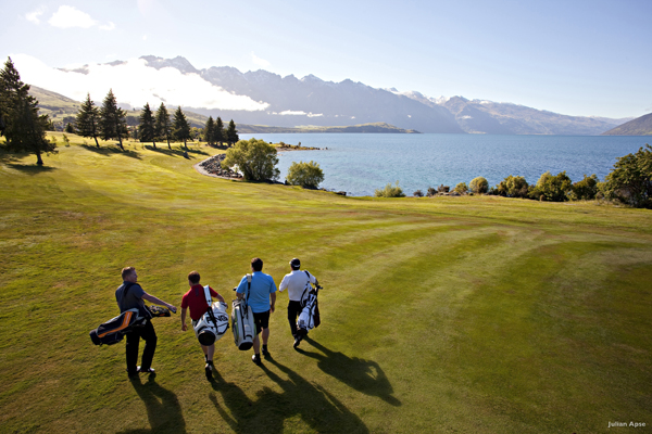 New Zealand 2016 Queenstown Tour