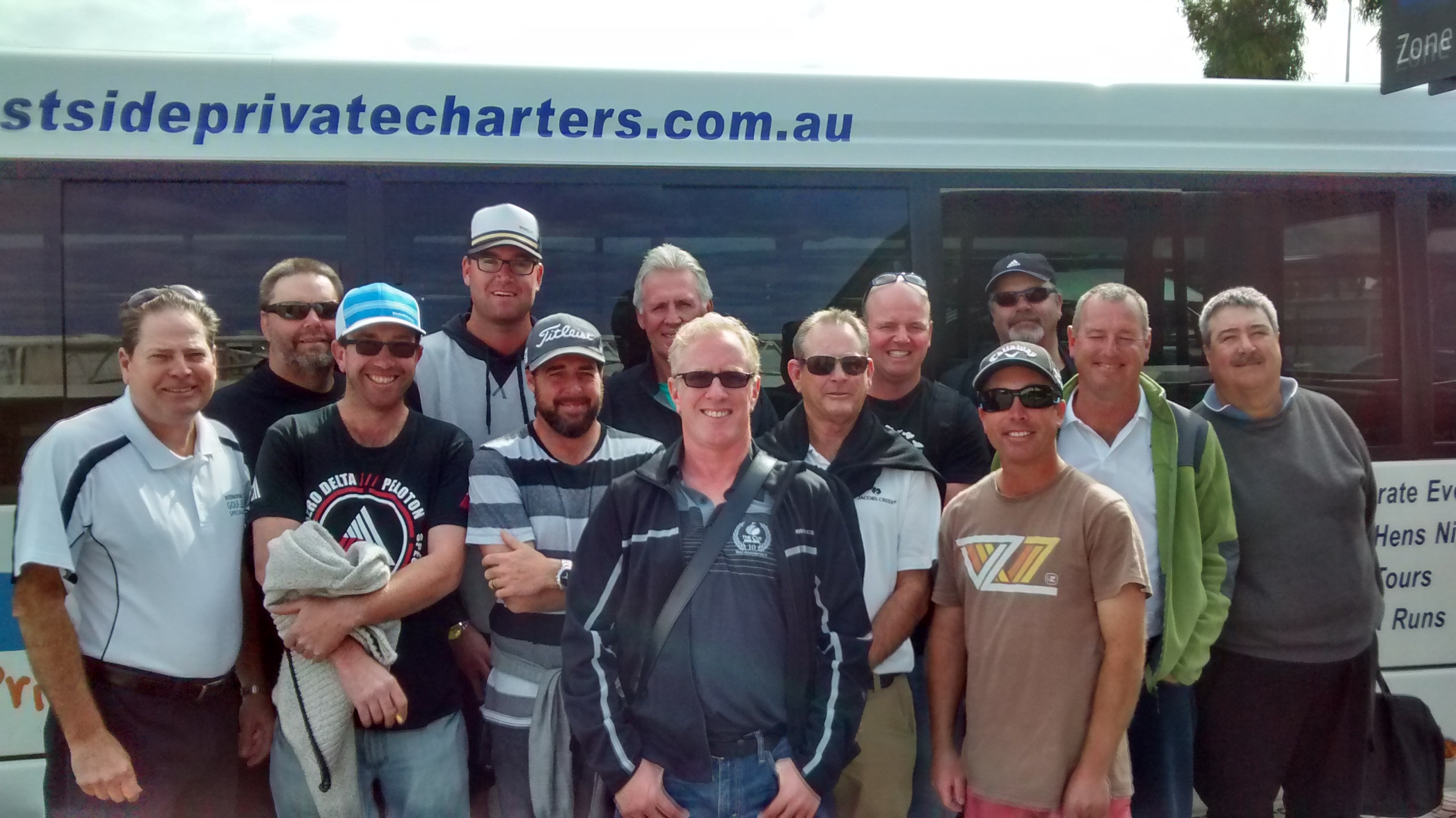 Perth Golf Travel