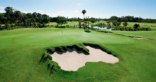 IGS Golf Getaways