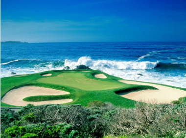 Bali's must do Golf Packages