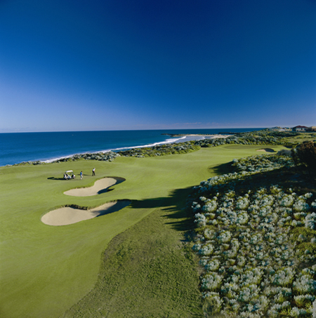 Western Australia's Best Golf Courses