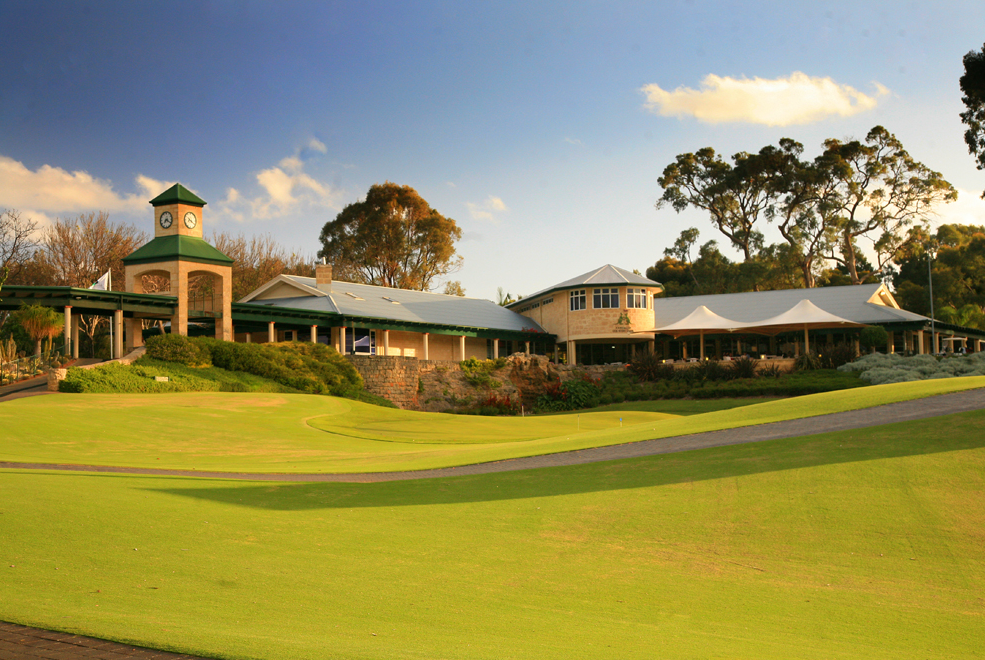 Joondalup Resort Golf Packages