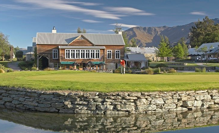 new zealand golf tours and packages