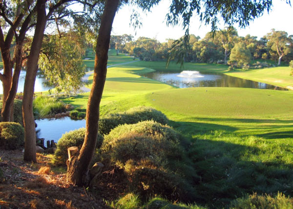 Joondalup Golf Course Review