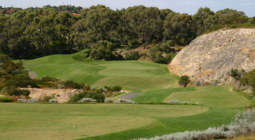 Perth Golf West Australia