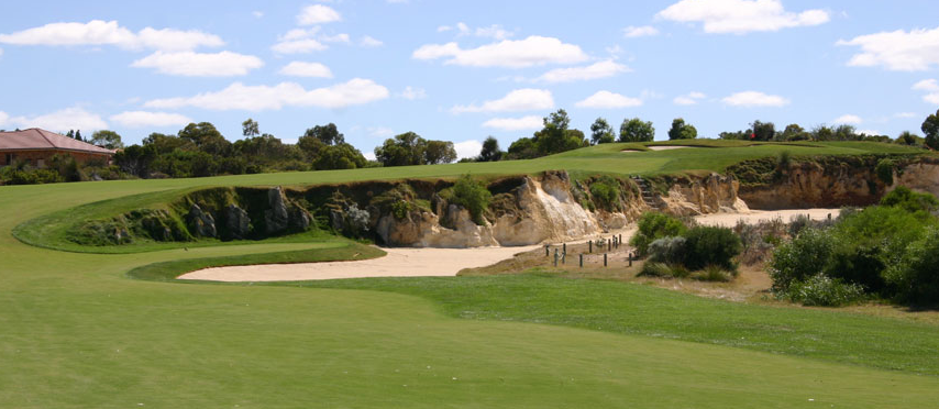 Golf Perth Joondalup