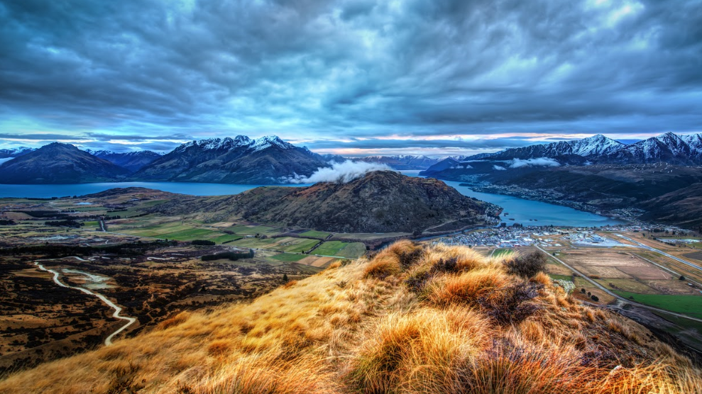 The International Golf Specialists Queenstown Tour
