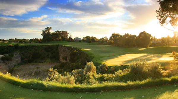 Stay & Play Golf Packages Perth